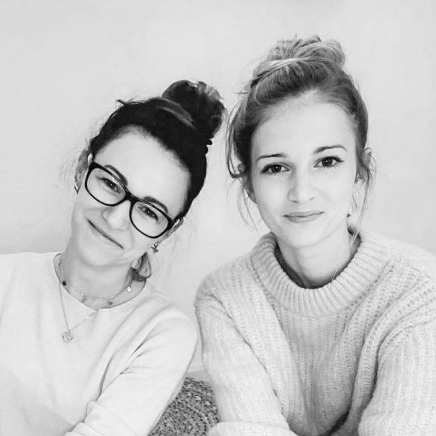 Frauengeflüster GbR Mandy Geppert & Sina Hellinger